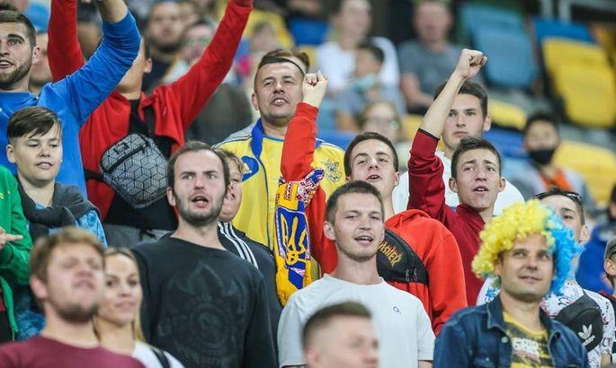 Дедышин: Динамо приложило все усилия, чтобы матч с Рухом состоялся при пустых трибунах