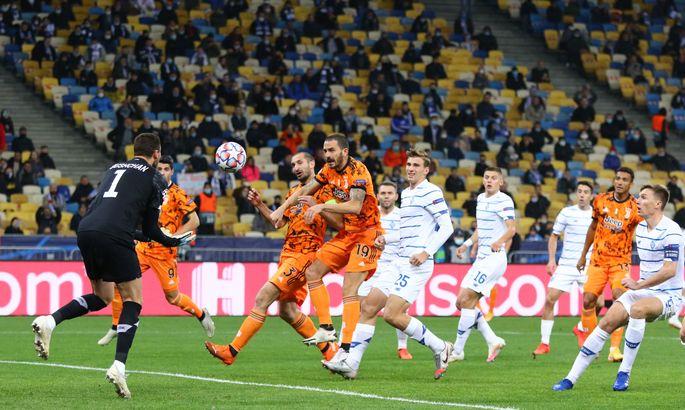 Динамо проиграло Ювентусу, а Харатин забил Барсе. Главные новости за 20 октября