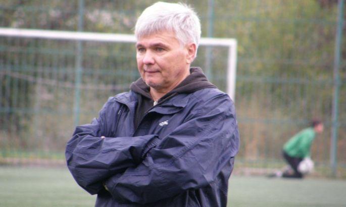 Друголігова Чайка представила нового головного тренера
