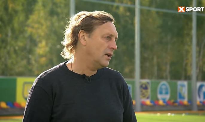 Розгроми у Першій лізі та неповний тур у Другій – Україна футбольна