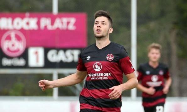Bild: Немецкий футбольный союз может натурализовать 18-летнего украинца Шуранова