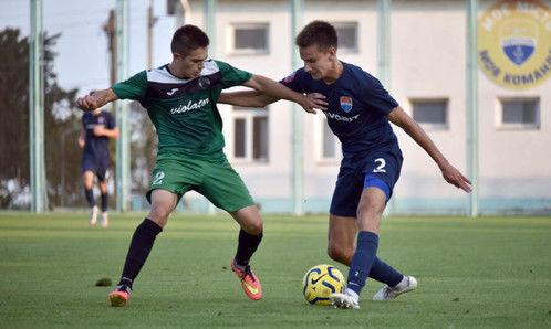 Из-за вспышки коронавируса в команде из Мариуполя перенесли поединок Второй лиги