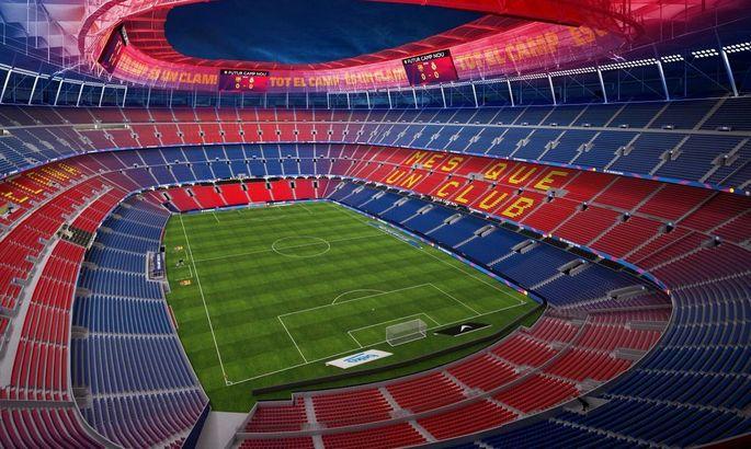 Поединок Барселона – Ювентус может пройти с болельщиками