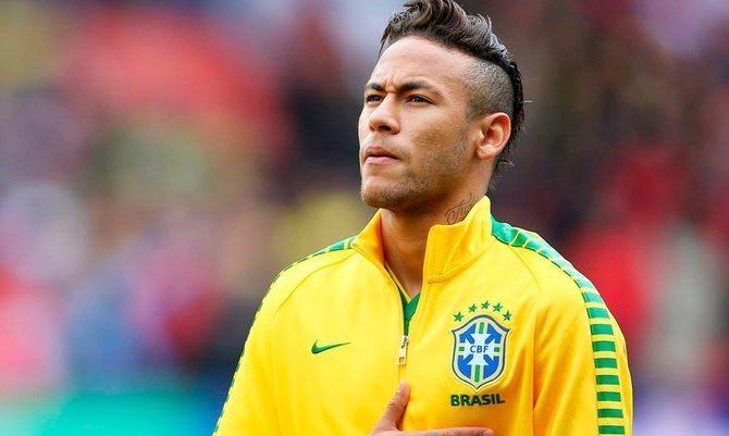 Неймар, Алиссон и Коутиньо получили вызов в сборную Бразилии