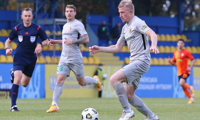 Владислав Кулач: Мы говорили, что Ворскла - это не Реал!