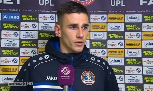Отставка Цецадзе. Вратарь сообщил, что говорил грузинский тренер в раздевалке
