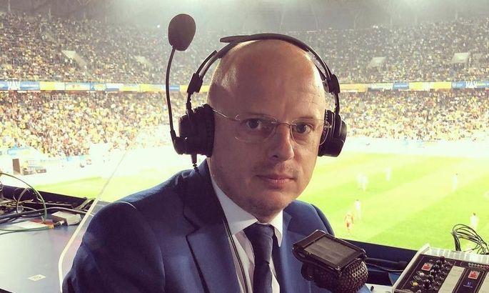 ТаТоТаке: Вацко вел переговоры с MEGOGO, но все решил звонок от ТК Футбол. И звонок не от Денисова
