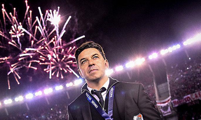Марсело Гальярдо: художник футбола, создающий новых игроков