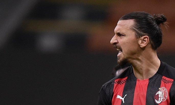 Первая осечка лидера. Милан - Рома 3:3. Видео голов и обзор матча