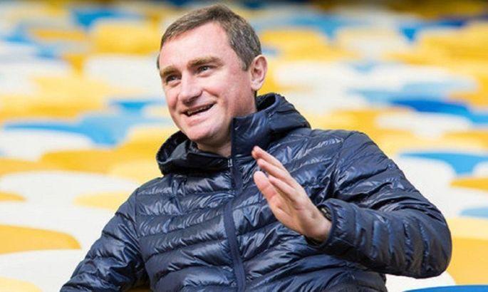 Воробей: Футболисты Шахтера в матче с Интером не должны думать о мести