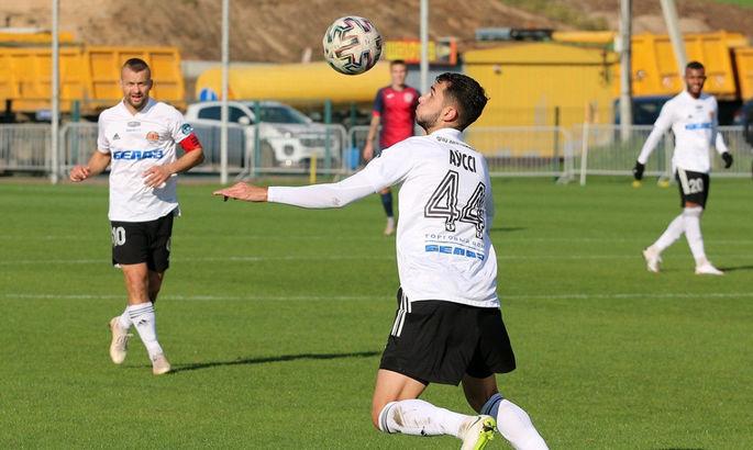 Аусси: Лучше играть в чемпионате Беларуси, чем мариноваться в молодежных чемпионатах Украины в тепличных условиях