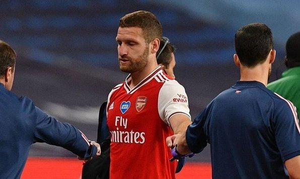 СМИ: Защитник Арсенала отказался продлевать контракт с клубом