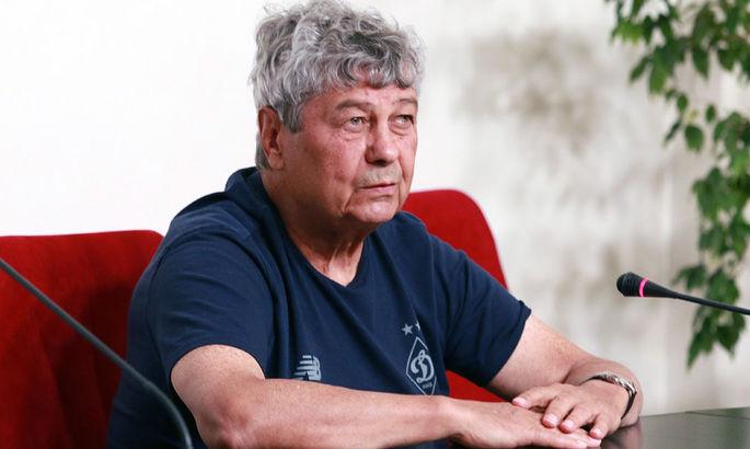 Луческу: Если Ференцварош инвестировал деньги, то Динамо не смогло это сделать