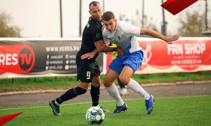 Лидируют Черноморец и Горняк-Спорт, но лучшие Волынь и Верес - анонс десятого тура Первой лиги