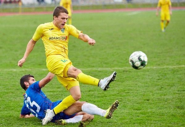 Лидируют Черноморец и Горняк-Спорт, но лучшие Волынь и Верес - анонс десятого тура Первой лиги - изображение 2