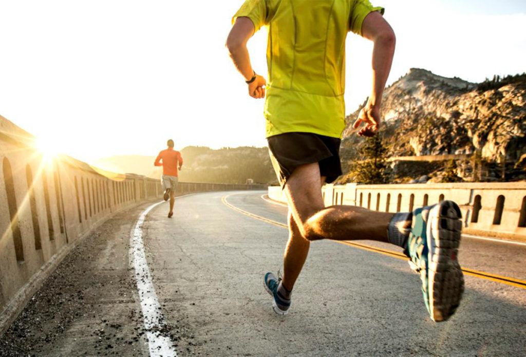 Бег: как начать бегать правильно и эффективно? - изображение 2