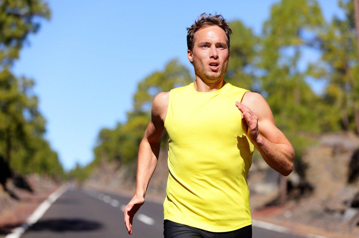 Бег: как начать бегать правильно и эффективно? - изображение 6