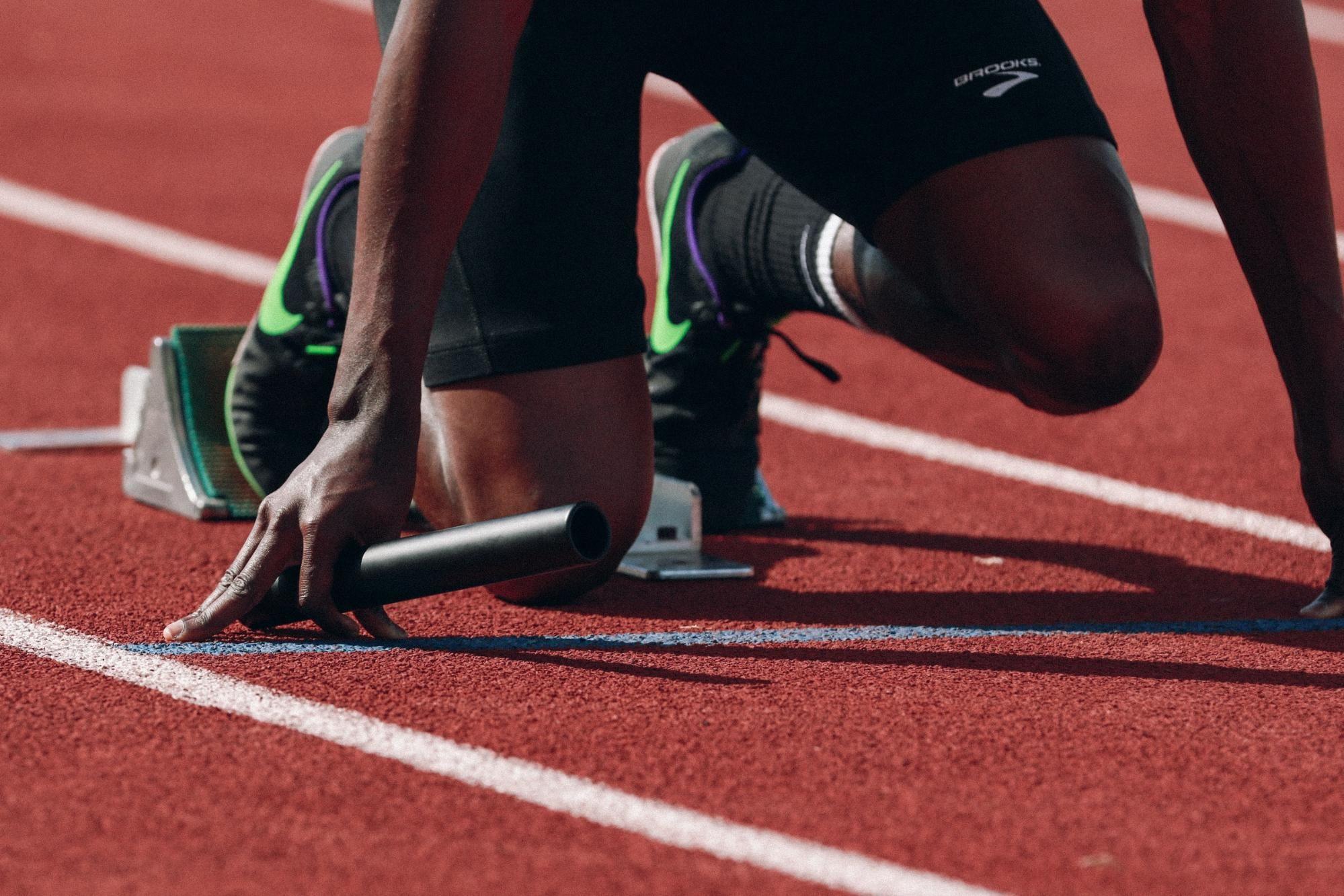 Бег: как начать бегать правильно и эффективно? - изображение 1