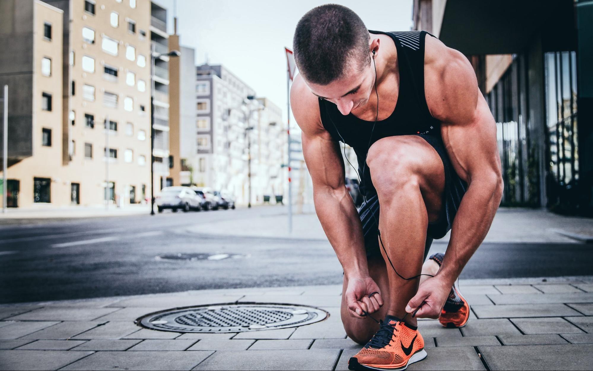 Бег: как начать бегать правильно и эффективно? - изображение 4