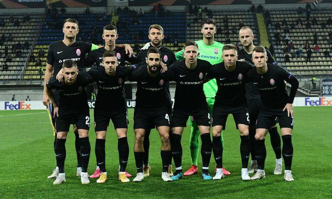 Гендиректор Зари: если бы не ошибки прошлого сезона, команда могла бы играть в Лиге чемпионов
