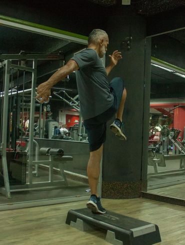 Табата - система тренировок, упражнения и советы по выполнению