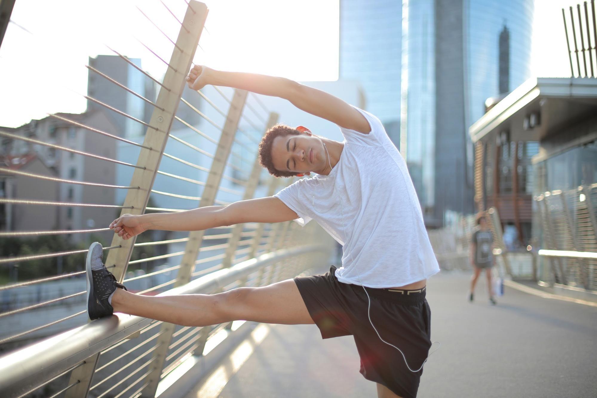 Тренировка для ног: комплекс упражнений и рекомендации - изображение 4