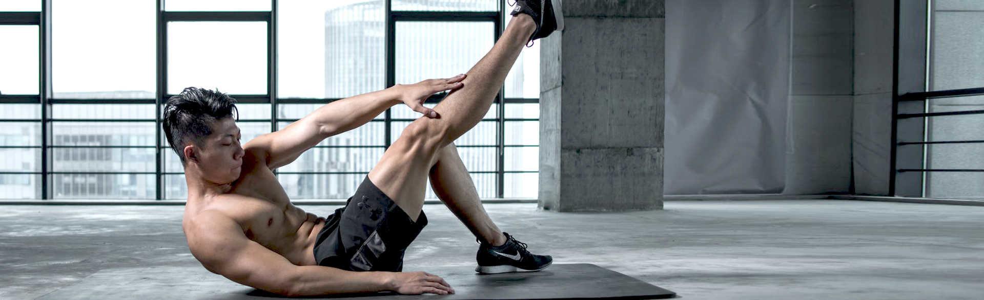 Тренировка для ног: комплекс упражнений и рекомендации - изображение 2