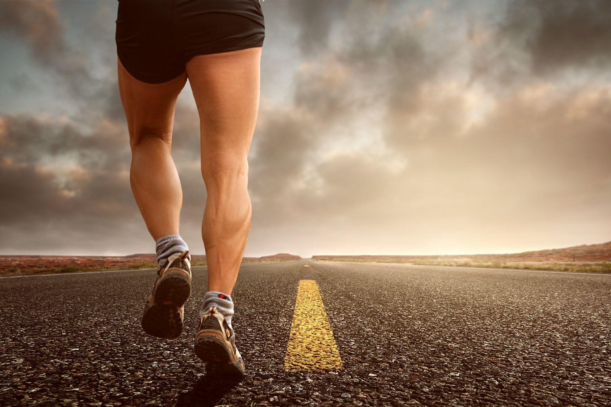 Тренировка для ног: комплекс упражнений и рекомендации - изображение 3