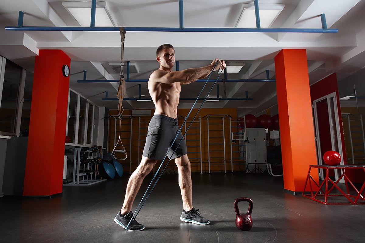 Тренировка для рук: обеспечиваем сильный хват и рельеф - изображение 2