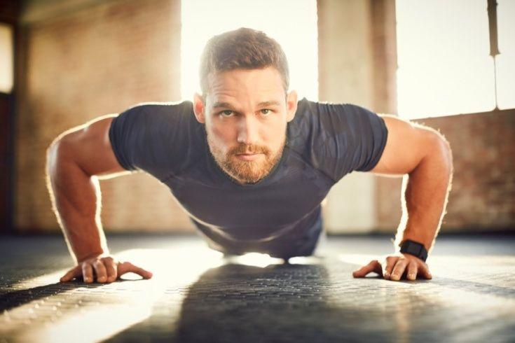 Тренировки и упражнения в домашних условиях - изображение 1