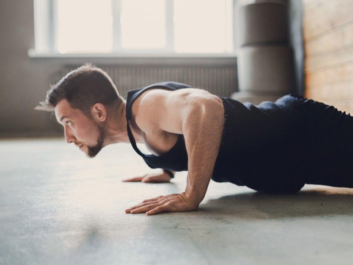 Тренировки и упражнения в домашних условиях - изображение 4