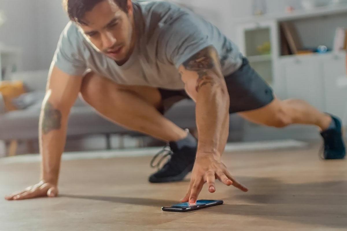 Тренировки и упражнения в домашних условиях - изображение 2