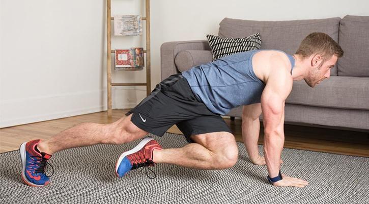 Тренировки и упражнения в домашних условиях - изображение 3