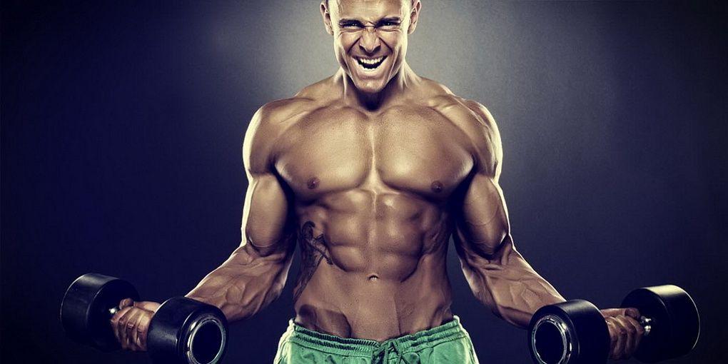 Мужские тренировки в зале на массу - повышаем выносливость, укрепляем рельеф