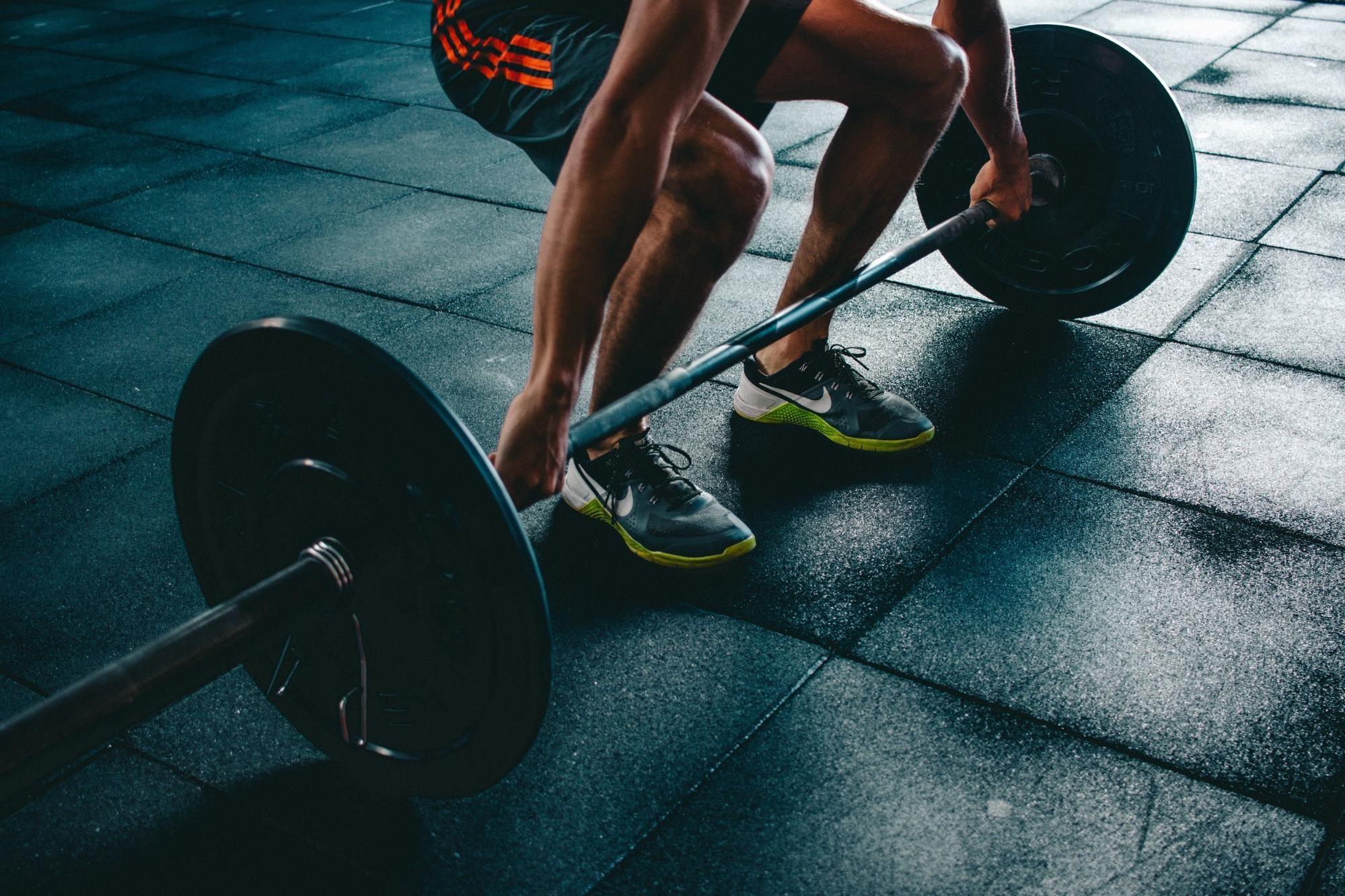 Мужские тренировки в зале на массу - повышаем выносливость, укрепляем рельеф - изображение 1
