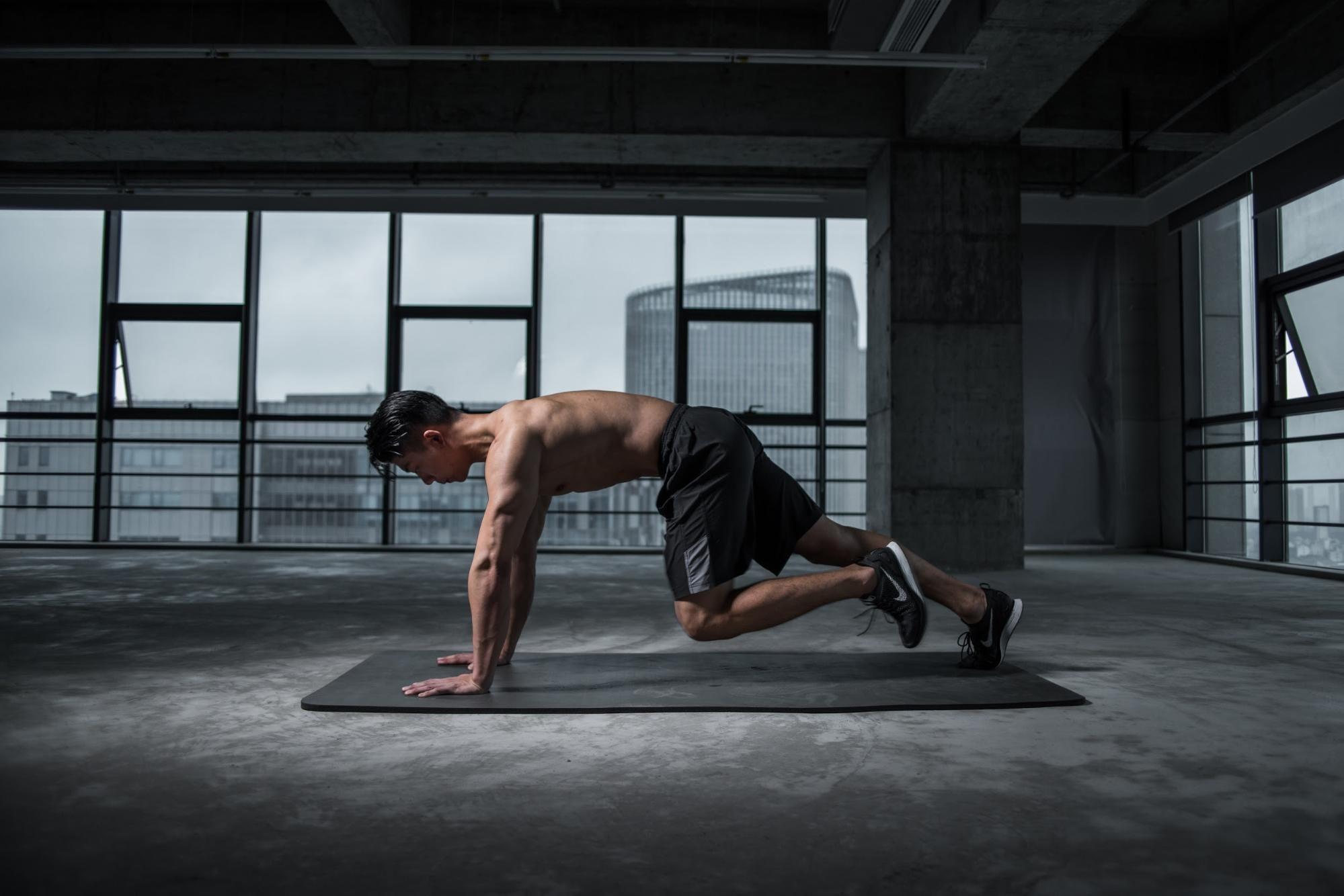 Мужские тренировки в зале на массу - повышаем выносливость, укрепляем рельеф - изображение 3