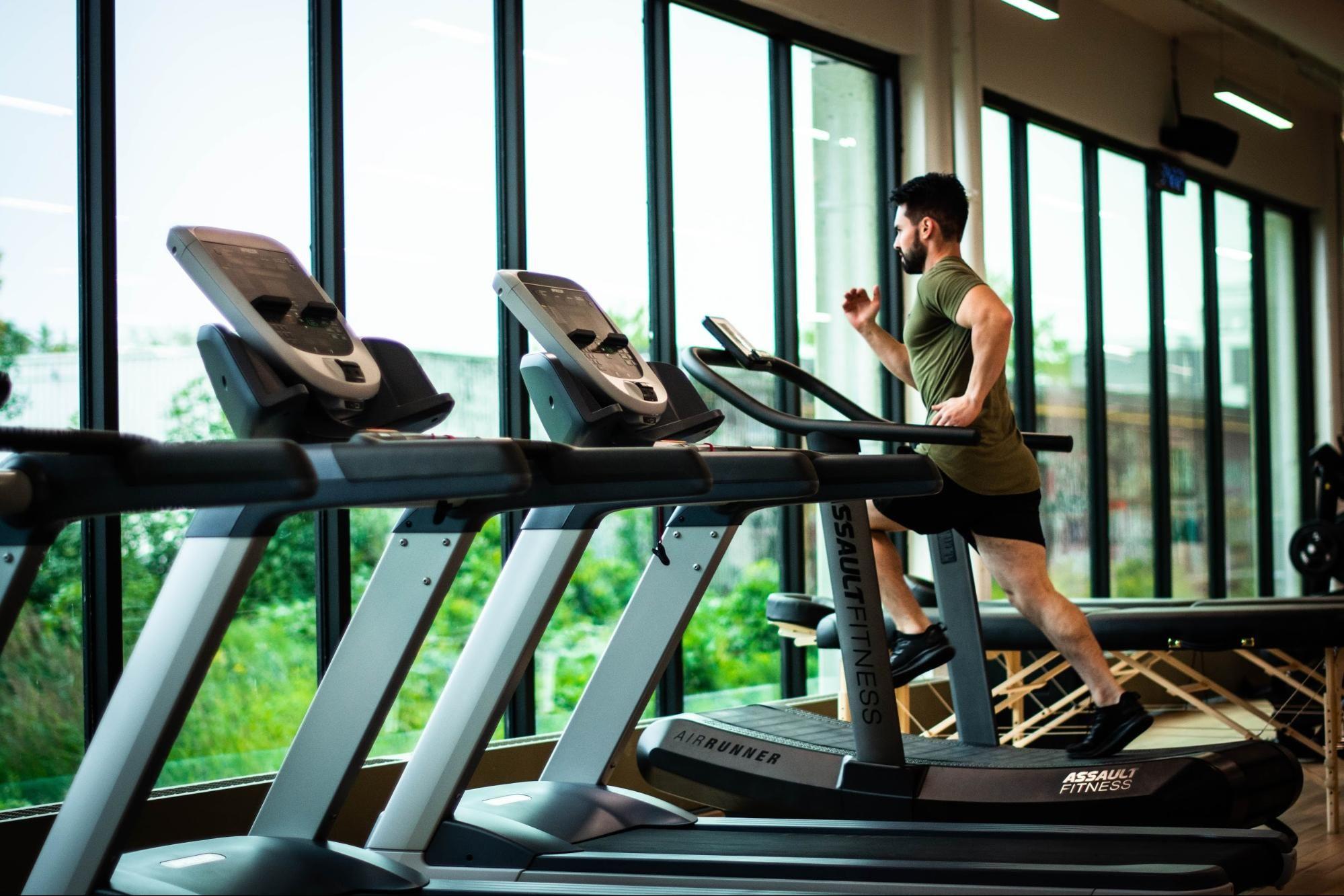 Мужские тренировки в зале на массу - повышаем выносливость, укрепляем рельеф - изображение 4