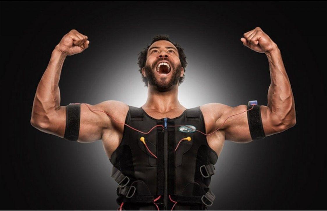 Мужские тренировки в зале на массу - повышаем выносливость, укрепляем рельеф - изображение 5