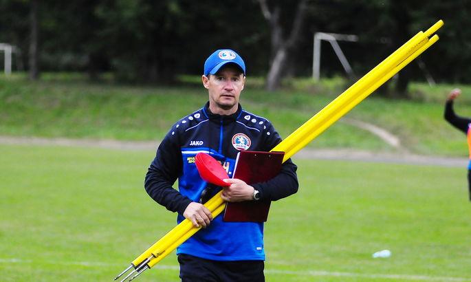 И.о. главного тренера Львова: УЦецадзе иногда было по 2 занятия в день. Такой график отменили