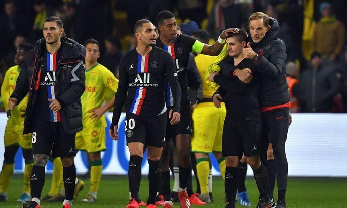 Нант - ПСЖ. Анонс и прогноз на матч французской Лиги 1