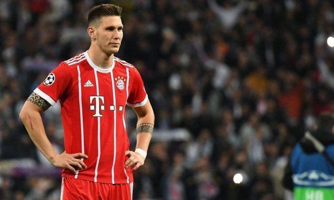 Челси надеется подписать основного защитника Баварии