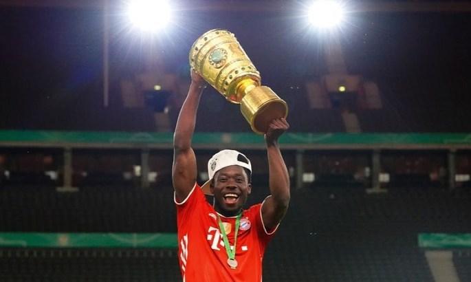 Защитник Баварии опередил Фати, Холанда и Санчо, возглавив список самый дорогих молодых футболистов
