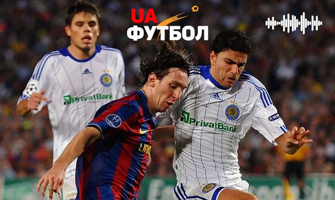 Barselona Dinamo Onlajn Audio Translyaciya Matcha 4 Noyabrya Smotret Futbol Na Ua Futbol Á‰ Ua Futbol