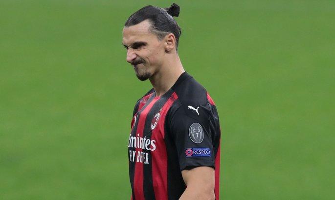 Милан - Лилль 0:3. Точка Языджи или первое поражение дьяволов в сезоне