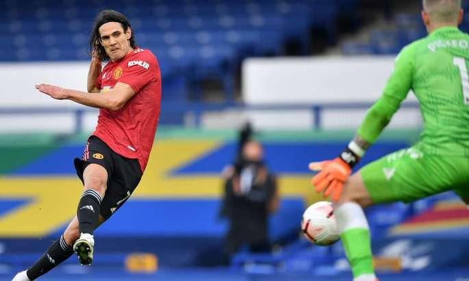 Эвертон - Манчестер Юнайтед 1:3. Бернард - хорош, но Фернандеш - лучше - изображение 2