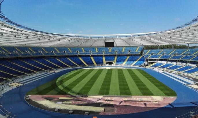 Товарищеский матч между Польшей и Украиной пройдет без зрителей