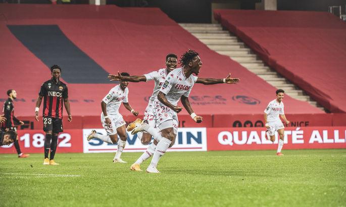 Лига 1. Голевое безумие в Лансе и важный успех Монако