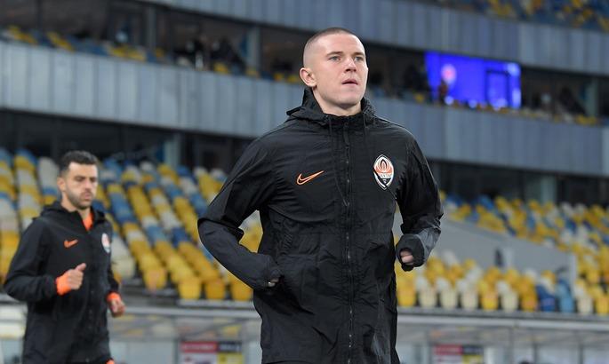 Защитник Шахтера Корниенко: Смысл переходить в Европу, когда ты в команде топ-уровня