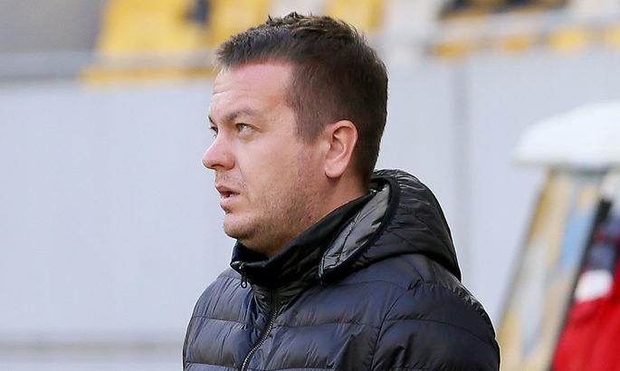 Коуч Руха ответил на вопрос о кредите доверия от руководства клуба