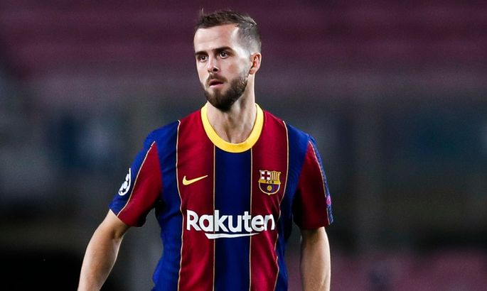 С лазарета Барселоны поступили хорошие новости - восстановился один игрок